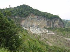 General Geology of San Leo