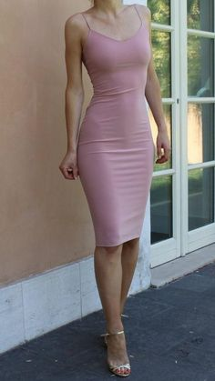 Simple Prom Dress, Special Occasion Dresses,tight pink party Dresses c – shinydress Homecoming Dresses Tight, Straps Prom Dresses, Prom Gowns, Elegant Dresses, Sexy Dresses, Fashion Dresses, Hoco Dresses, Summer Dresses, Formal Dresses