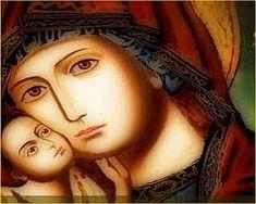 Ευχή Εξομολογητική στην Παναγία μας Ant Crafts, Orthodox Prayers, Greek Icons, Byzantine Art, Bible Prayers, Mother Mary, Dear God, Beautiful Words, Jesus Christ