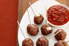 11 Nutritious, Kid-Friendly Finger Foods