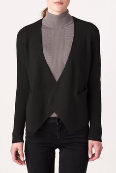 Reversible Tux Jacket