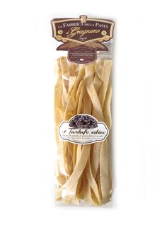 Gragnano Le Pettegole al Tartufo #pasta