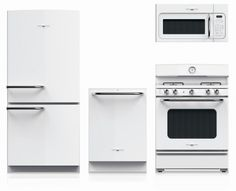 Best 25 White Appliances Ideas On Pinterest White