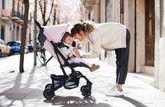 Easywalker Kočárek sportovní Buggy XS Desert Pink Easywalker | Kašpárek Baby Baby Strollers, Children, Pink, Baby Prams, Young Children, Boys, Kids, Prams, Pink Hair