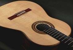 Christian Koehn - Classical guitar maker, Berlin