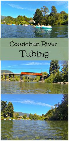 If you are looking for a family-friendly adventure in the Cowichan Valley on Vancouver Island, then Cowichan River tubing is for you! Here you will find answers to all your frequently asked questions regarding this experience. Columbia Outdoor, Maui Vacation, Vacation Ideas, Camping Places, Camping Stuff, Big Island Hawaii, Great Barrier Reef, Vancouver Island, Canada Travel