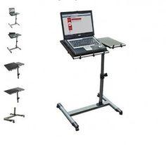 Laptop Computer Desk 15mm PB PVC  Laptop Table For Recliner DX-  sc 1 st  Pinterest & Recliner Laptop Table NBT900 Made by Leadfar   laptop tray ideas ... islam-shia.org