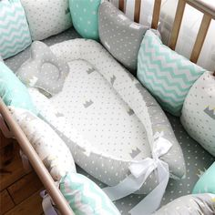 Material: Fabric Barcode: No Feature: Portable Certification: EN Type: Crib Pattern Type: DOT Dimension: Age Range: Age Range: Age Range: Age Range: Size: baby nest bed: Newborn Milk sickness bionic bed Travel Bed: Baby Bassinet bumper Cheap Baby Cribs, Baby Crib Diy, Baby Crib Bedding, Portable Baby Cribs, Sleeping Pods, Baby Nest Bed, Baby Bassinet, Mom And Baby, Baby Sleep