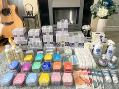 We are not just playing around over here, we mean business!! I have such amazing customers and can't wait for them all to get their goodies !! Scentsy delivery days are the best!!! #scentsydelivery #delivery #scentsy #scentsylife #joinme #scentsyaddict #loveit  #teambuilding #grow #waxboss #scentsyfragrance #fragrance #decor #hobby #ownboss #bossbabe #bestdecision #homefragrance #home  #makesmehappy #cosyhomes #scentsyhome #scentsyconsultant  #wickless #lovewhatyoudo #dowhatyoulove #friends…