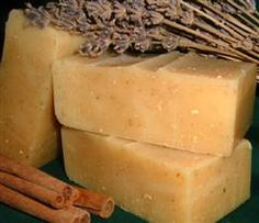 Chagrin Valley Soap - Lavender Oatmeal Spice