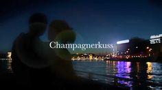 Buchtrailer Herzblick - Champagnerkuss