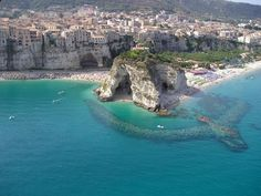 Are you ready to plan a vacation to Calabria, Italy? Explore Calabria Southern Region with a private luxury tour offered by Italy Luxury Tours. Take a look at Calabria vacation packages to book your trip. Places Around The World, Travel Around The World, Around The Worlds, Places To Travel, Places To See, Travel Destinations, Travel Tours, Travel Hacks, Amazing Destinations