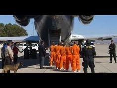 Full Documentaries - The Real Conair Prison Plane - Full Documentaries P...