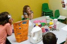 Holiday Break Camp - Art Day #Kids #Events
