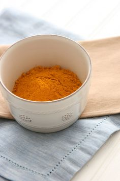 Health benefits of Tumeric #tumeric - Is it the new Kale (This informative Blogger also includes some Recipes with their Links that include Tumeric in them)
