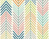 Quills Cream - Serengeti Collection by Birch Fabrics Woven Quilters Organic Cotton Poplin - sold per half yard