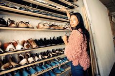 The Peninsula Qatar - Meet the designer who is turning Maasai African footwear into high fashion