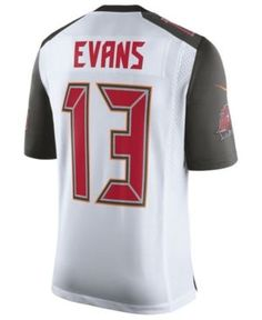 5a3b024ed66 Nike Men Mike Evans Tampa Bay Buccaneers Vapor Untouchable Limited Jersey