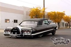 63#chevy#impala#lowrider