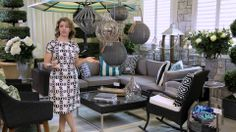 Find out about home decorating tips houses aCheck the webpage to read Homesense, Entry Hallway, 2014 Trends, Decorating Tips, Spring Fashion, Indoor, House Styles, Outdoor Decor, Spring Style