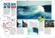 Ocean On the Go - Kids Discover Oceans
