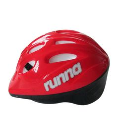 Helmet - Red - Large from The Wooden Toybox