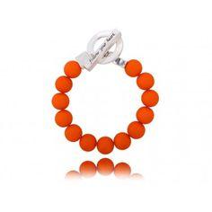 #ByDziubeka bransoletka/bracelet Follow Your Heart