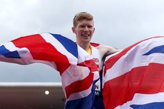 British Olympic track hopeful Tom Bosworth comes out as gay - Outsports