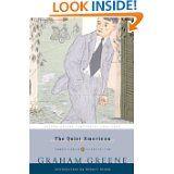 The Quiet American; Graham Greene