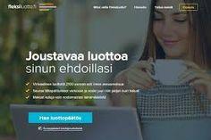 Rahaa,Hintaa,nappulaa,fyrkkaa 2016!: Fleksiluotto 2016 Käytä varojasi niin usein kuin h...