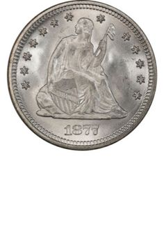 Liberty Seated QuarterYears Made: 1838 1852 1855 1873 1875 Mark Rare Coin Values, Stamp Values, Old Coins Worth Money, Sacagawea Dollar, Gold American Eagle, Sell Coins, Valuable Coins, Coin Prices, Peace Dollar