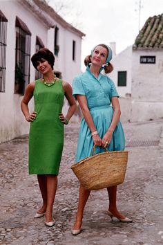 Good Style Lasts -- 1963