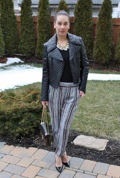 Monday Mingle: I'm Yours | Thirty Something Fashion - Carly Walko