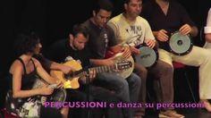 #corso di #percussioni arabe : #darbuka e altri tipi di #tamburi. sabato 14 febbraio, un bel regalo di #sanvalentino! info@spazioaries.it