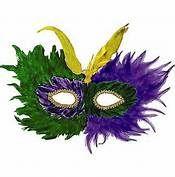 madi gras mask - Bing Images