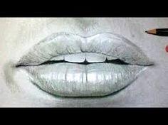 """Résultat de recherche d'images pour """"Dessin bouche"""""""