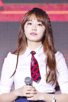 Kim So Hye (김소혜)