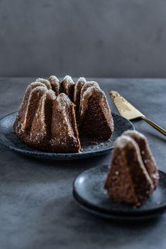 Maková bábovka | n e j e z b l b e Ricotta, Tea Time, Food And Drink, Pie, Recipes, Baking Ideas, Torte, Cake, Fruit Pie