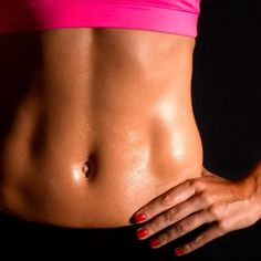 Get fit fast with these tummy-targeting workouts. These moves with help you get fit and tighten your core. Lose your belly fat and get the flat stomach or six pack you've always wanted.