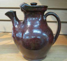 Blowing Rock Nc, Handmade Pottery, Pottery Art, Tea Time, Tea Pots, Art Ideas, Sweet Home, Bring It On, Spaces
