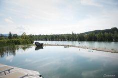 Drau Schwimmteich Restaurant, Outdoor, Water Pond, Travel Report, Hiking, Viajes, Outdoors, Diner Restaurant, Outdoor Games
