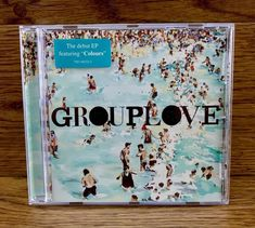 Grouplove Cd the debut EP featuring Colours goldcoast get giddy getaway car Cds For Sale, My Ebay, Free Delivery, Colours, Car, Artist, Shop, Automobile, Artists
