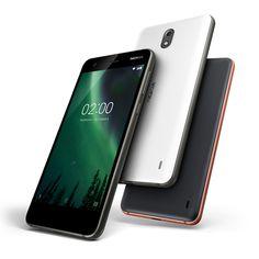 Nokia 2 avrà Autonomia di 2 Giorni con una sola Ricarica Chiunque abbia avuto un telefono Nokia conosce la lunga durata della batteria. HMD Global, oggi, ha annunciato il nuovo smartphone Nokia 2 che arriverà in Italia il prossimo Aprile 2018. Il nuovo s #nokia #nokia2 #smartphone