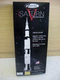 Estes-Apollo-11-SATURN-V-flying-model-rocket-kit-1-100