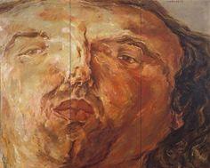 Face Landscape - Marwan Kassab Bachi