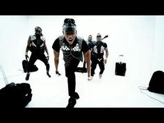 "Toofan feat Tach Noir - ''FOLLOW MY DANCE"" (OFFICIAL HD)"
