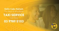 GoGo Cabs is a taxi service company which covers all taxi cab needs in Melbourne CBD and all Melbourne airports. To hire call us on 0449941213.  #AirportTaxi #MelbourneAirport