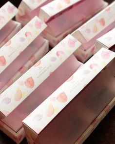 アロマティカの手作り石鹸ギフト | 新潟 手作り石鹸の作り方教室 アロマセラピーのやさしい時間