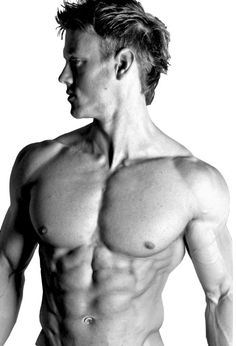 Another boss of the fitness model world...Rob Riches