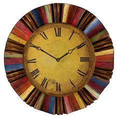Felix Wall Clock